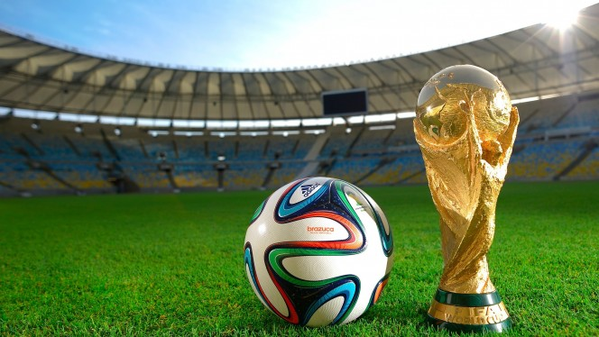 Guia das cidades-sede da Copa do Mundo de 2014