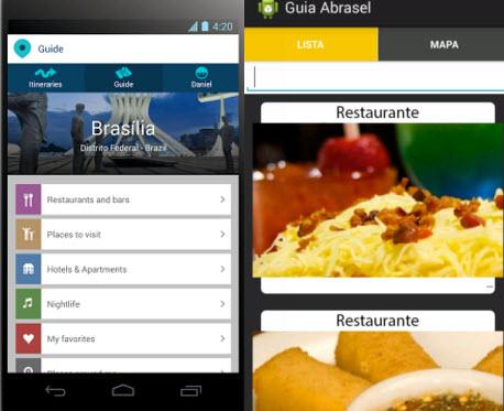 Guia Abrasel DF e Nativoo indicam restaurantes para você conhecer os pratos típicos