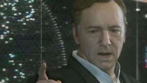 Primeiro trailer do novo CoD traz Frank Underwo… ou melhor, Kevin Spacey
