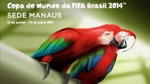 Guia das cidades-sede da Copa do Mundo 2014: Manaus