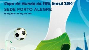 Guia das cidades-sede da Copa do Mundo 2014: Porto Alegre