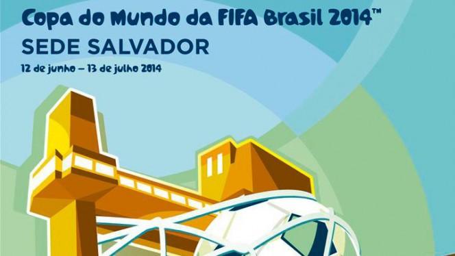 Guia das cidades-sede da Copa do Mundo 2014: Salvador