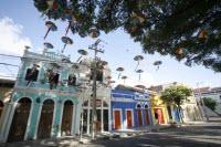 Recife Antigo, Recife - Pernambuco (Crédito: Visit Brasil)