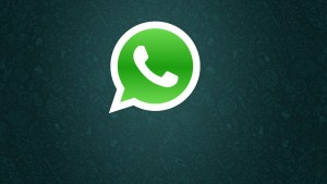 WhatsApp reaparece na Windows Phone Store com novidades