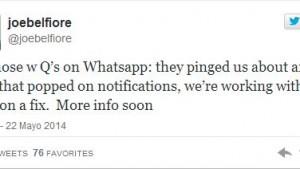 """O que você precisa saber sobre o """"desaparecimento"""" do WhatsApp no Windows Phone"""