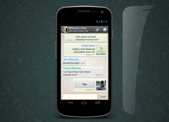 WhatsRemote não funciona sem o WhatsApp do celular
