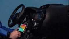 Google I/O 2014: o Android também quer passear no seu carro