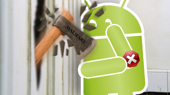 Android-Harassed-by-Malware-Axe