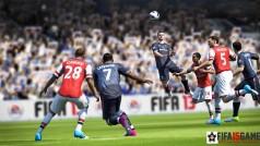 Confira seis vídeos com as melhorias que FIFA 15 terá