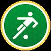 Icone Onefootball Brasil