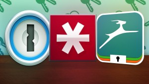 Qual programa escolher para gerenciar senhas? LastPass, 1Password ou Dashlane?
