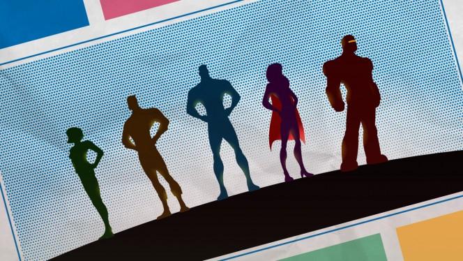 6 apps que transformarão você em um mutante como os X-Men