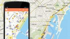 Guia de transporte público Moovit chega ao Windows Phone