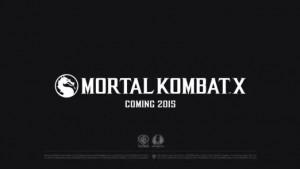 Confira o primeiro trailer do novo Mortal Kombat. Que chega em 2015…
