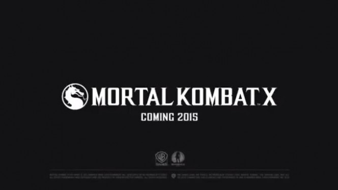 Mortal Kombat X header