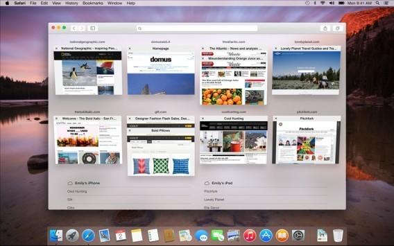 Nova versão do Mac OS X está disponível para download (na fase beta)