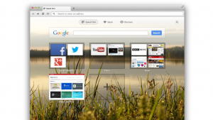 Nova versão do Opera já está disponível para Windows e Mac