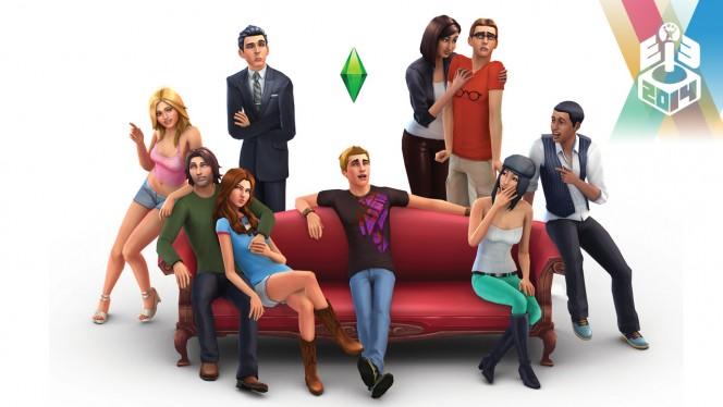 Sims-4-E3-2014