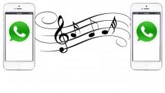 WhatsApp para iPhone: como enviar arquivos MP3
