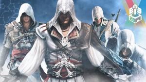 E3 2014: Novo Assassin's Creed ganha data de lançamento e demo