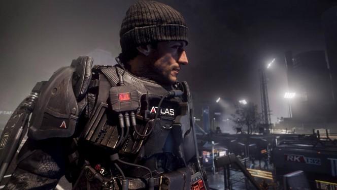 Microsoft revela mais detalhes sobre o Call of Duty: Advanced Warfare