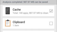 CCleaner para Android é liberado para download