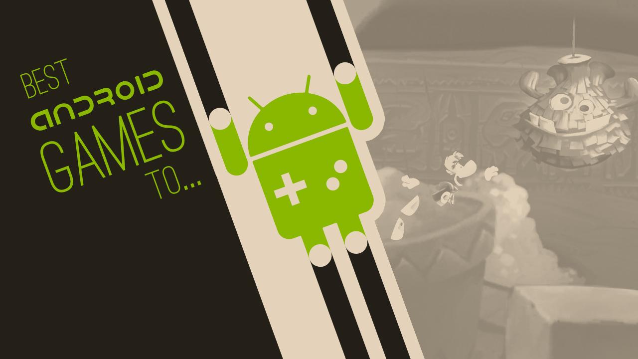 Os melhores games de Android para testar seus reflexos