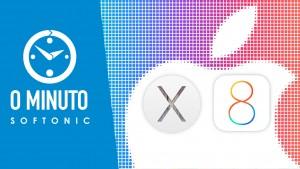 Instagram, Google Maps, Mortal Kombat e Apple no Minuto Softonic