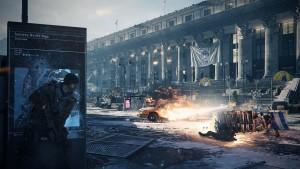 The Division mostra uma cidade de Nova York em colapso e pandêmica