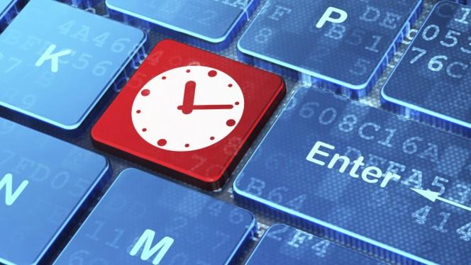 As máquinas do tempo existem... e estão no seu navegador