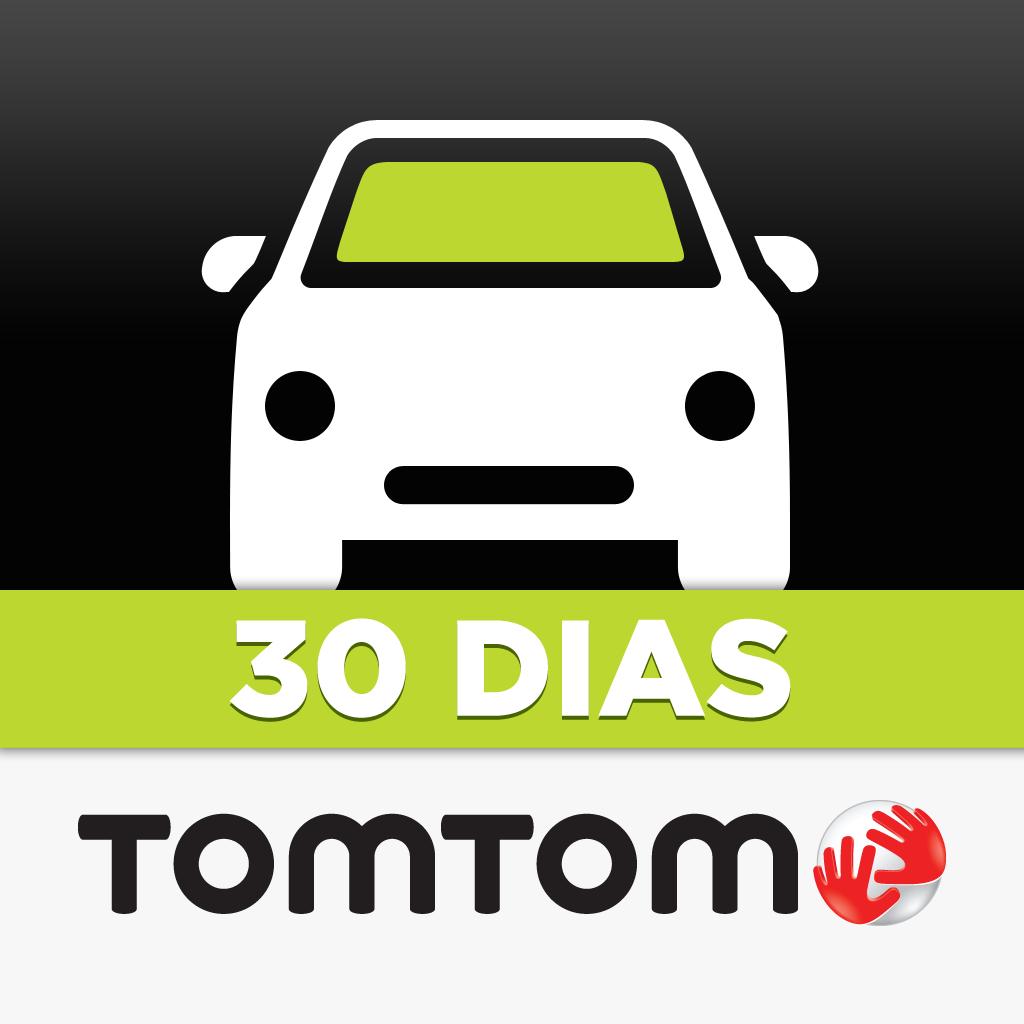 Waze ganha concorrente desenvolvido pela TomTom