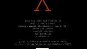 App criado por hacker pode destravar boa parte dos dispositivos Android