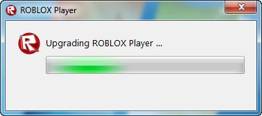 Instalação no Roblox