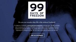 Se sentiu uma cobaia com aquele experimento psicológico do Facebook? Dê o troco!