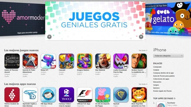 App-store-gratis