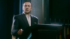 Call of Duty Advanced Warfare ganha seu primeiro trailer no modo Campanha