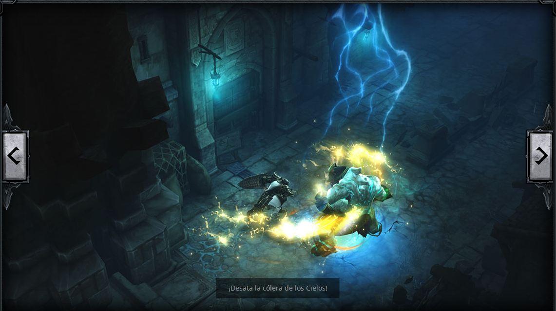 Diablo III - Ultimate Evil Edition é exclusivo para consoles