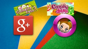 Como exportar os jogos do Orkut para o Google Plus