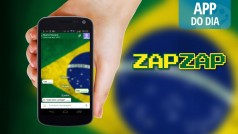 App do dia: ZapZap, o concorrente tupiniquim do WhatsApp