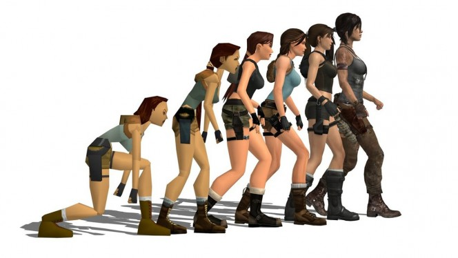 Lara-Evolution-Header