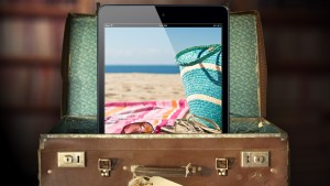 Faça turismo sem sair de casa com estes apps de viagens, museus e gastronomia