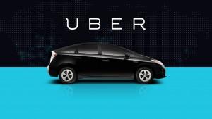 """Aplicativo de """"social taxi"""", Uber ganha versão para Windows Phone"""