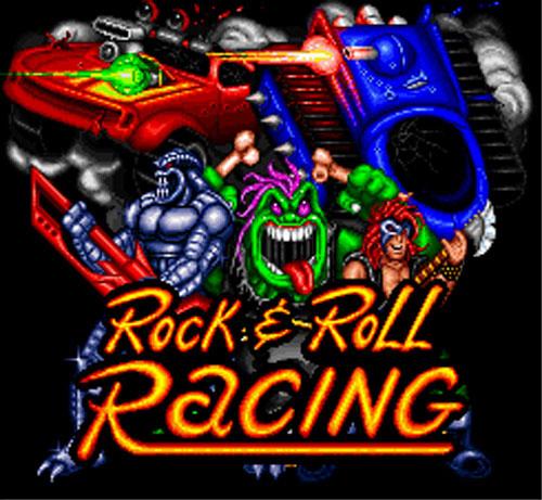 Rock N´Roll Racing grátis para PC