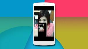Smart Selfie: finalmente um selfie de qualidade com a câmera traseira do seu celular