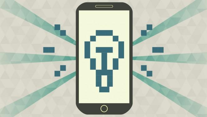 4 aplicativos para tornar o seu smartphone mais inteligente