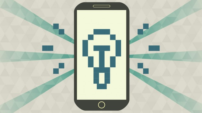 Smarter-Smartphone