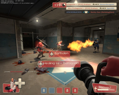 Team Fortress 2 gratis para PC
