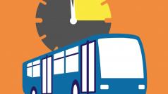 Aplicativo permite que deficientes visuais saibam quando ônibus chegam ao ponto