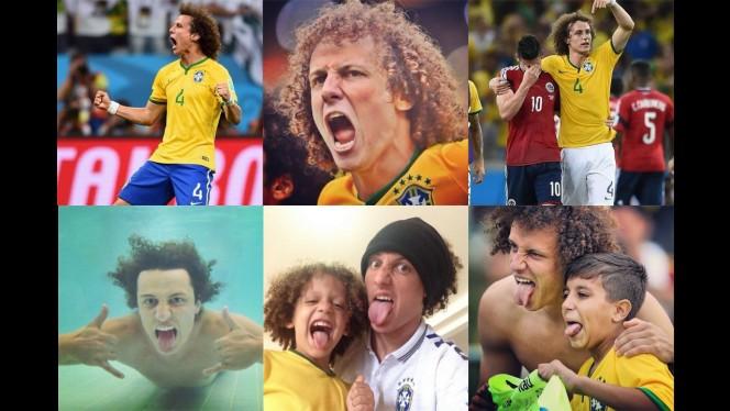 13 grandes momentos da internet na Copa do Mundo (porque 'Brasil Campeão' tem 13 letras... não, péra!)