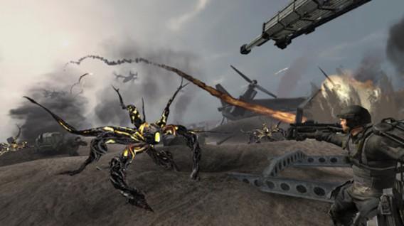 Edge of Tomorrow é o jogo de ação oficial do filme No Limite do Amanhã.